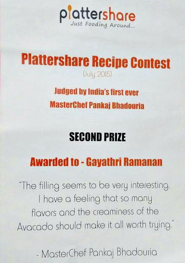 plattershare winner